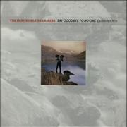 Click here for more info about 'The Impossible Dreamers - Say Goodbye to No One (Extended Mix)'