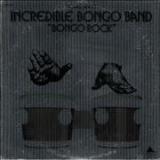 Click here for more info about 'The Incredible Bongo Band - Bongo Rock'