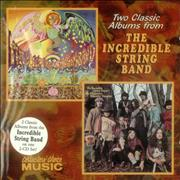 Click here for more info about 'The Incredible String Band - 5000 Spirits Or The Layers Of The Onion / The Hangman's Beau'
