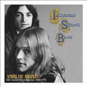Click here for more info about 'The Incredible String Band - Across The Airwaves'