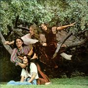 Click here for more info about 'The Incredible String Band - Changing Horses'