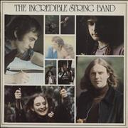 Click here for more info about 'The Incredible String Band - Earthspan'