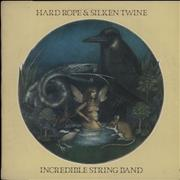 Click here for more info about 'The Incredible String Band - Hard Rope & Silken Twine'