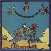 Click here for more info about 'The Incredible String Band - I Looked Up - VG'