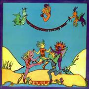 Click here for more info about 'The Incredible String Band - I Looked Up'