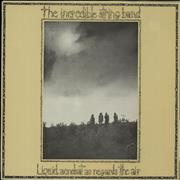 Click here for more info about 'The Incredible String Band - Liquid Acrobat As Regards The Air'