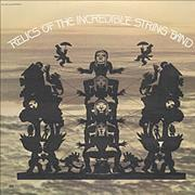 Click here for more info about 'The Incredible String Band - Relics Of The Incredible String Band'