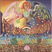 Click here for more info about 'The Incredible String Band - The 5000 Spirits'