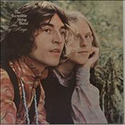 Click here for more info about 'The Incredible String Band - The Big Huge - 2nd'
