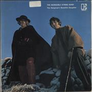 Click here for more info about 'The Incredible String Band - The Hangman's Beautiful Daughter - 1st - VG'