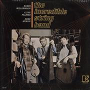 Click here for more info about 'The Incredible String Band - The Incredible String Band - 2nd - VG'