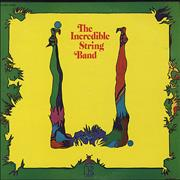 Click here for more info about 'The Incredible String Band - U'
