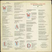 Click here for more info about 'The Incredible String Band - Wee Tam & The Big Huge - 1970 - EX'