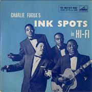 Click here for more info about 'The Ink Spots - Charlie Fuqua's Ink Spots In Hi-Fi'