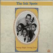 Click here for more info about 'The Ink Spots - Swing High! Swing Low!'