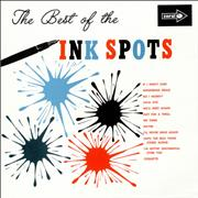 Click here for more info about 'The Ink Spots - The Best Of The Ink Spots'