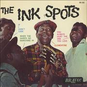 Click here for more info about 'The Ink Spots - The Ink Spots E.P.'