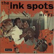 Click here for more info about 'The Ink Spots - The Ink Spots In Hi-Fi'