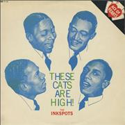Click here for more info about 'The Ink Spots - These Cats Are High!'