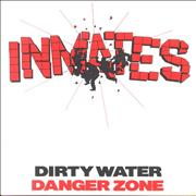 Click here for more info about 'The Inmates - Dirty Water'