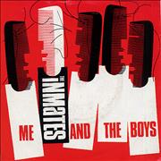 Click here for more info about 'The Inmates - Me And The Boys'