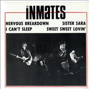 Click here for more info about 'The Inmates - Nervous Breakdown'