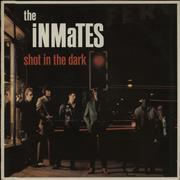 Click here for more info about 'The Inmates - Shot In The Dark'