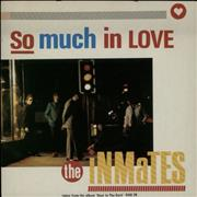 Click here for more info about 'The Inmates - So Much In Love'