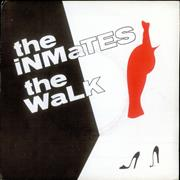 Click here for more info about 'The Inmates - The Walk'