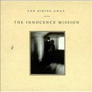Click here for more info about 'The Innocence Mission - And Hiding Away'