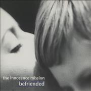 Click here for more info about 'The Innocence Mission - Befriended'