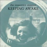 Click here for more info about 'The Innocence Mission - Keeping Awake'