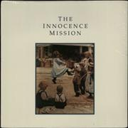 Click here for more info about 'The Innocence Mission - The Innocence Mission - Sealed'