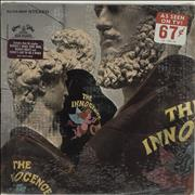 Click here for more info about 'The Innocence - The Innocence - Sealed'