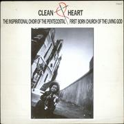 Click here for more info about 'The Inspirational Choir - Clean Heart EP'
