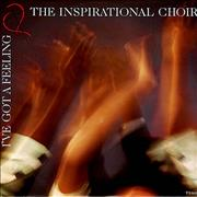 Click here for more info about 'The Inspirational Choir - I've Got A Feeling'