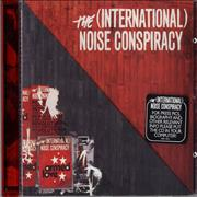 Click here for more info about 'The [International] Noise Conspiracy - Armed Love'