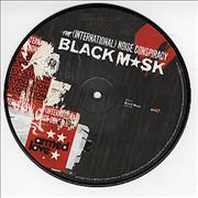 Click here for more info about 'The [International] Noise Conspiracy - Black Mask'