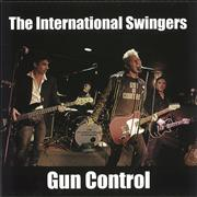 Click here for more info about 'The International Swingers - Gun Control - RSD16'