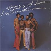 Click here for more info about 'The Intruders - Energy Of Love'