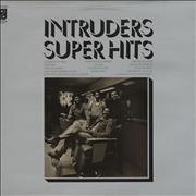 Click here for more info about 'The Intruders - Super Hits'