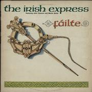 Click here for more info about 'The Irish Express - Fáilte'