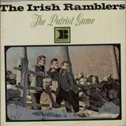 Click here for more info about 'The Irish Ramblers - The Patriot Game'