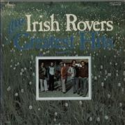 Click here for more info about 'The Irish Rovers - Greatest Hits'