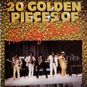 Click here for more info about 'The Isley Brothers - 20 Golden Pieces Of The Isley Brothers'