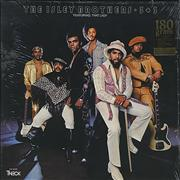 Click here for more info about 'The Isley Brothers - 3 + 3 - Three Plus Three - 180gm'