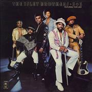Click here for more info about 'The Isley Brothers - 3 + 3 (Three Plus Three) - 1st - EX'