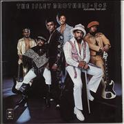 Click here for more info about 'The Isley Brothers - 3 + 3 (Three Plus Three) - 1st'
