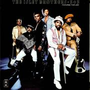 Click here for more info about 'The Isley Brothers - 3 + 3 - Mid '70s'