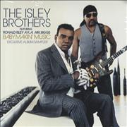 Click here for more info about 'The Isley Brothers - Baby Makin' Music - Album Sampler'